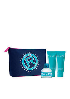 Ralph Lauren Fragrances Girl Cosmetic Bag Set
