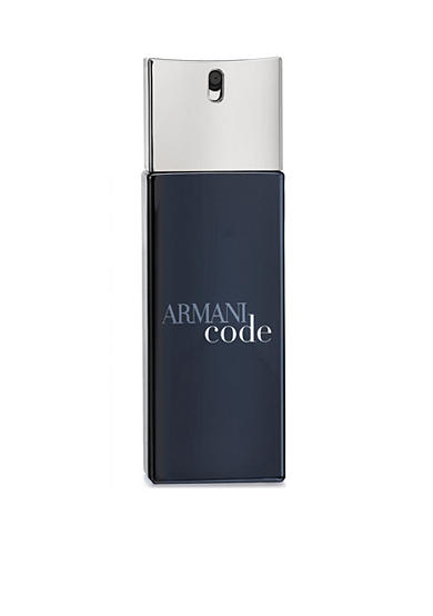 Giorgio Armani Code Travel Spray