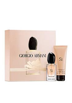 Giorgio Armani Sì Eau de Parfum Set