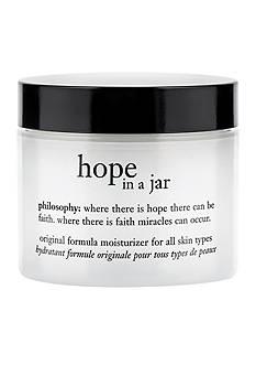 philosophy HOPE IN JAR 4OZ