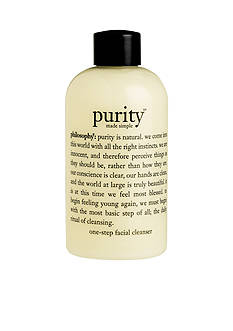 philosophy PURITY SIMPLE 3OZ