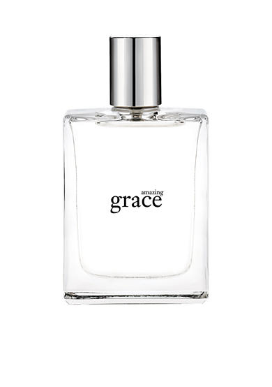 philosophy amazing grace fragrance spray