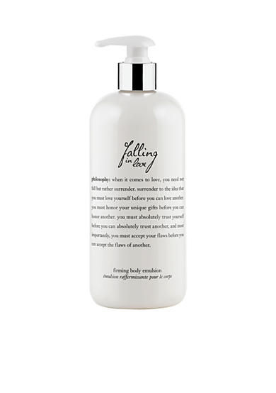 philosophy falling in love lotion
