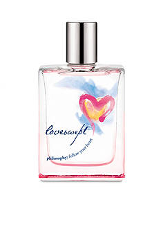 philosophy limited edition loveswept eau de toilette