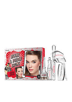 Benefit Cosmetics Bigger & Bolder Brows Kit