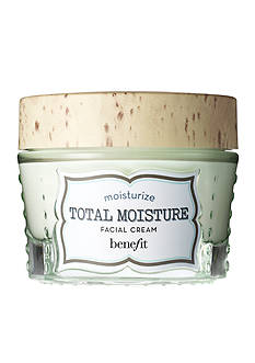Benefit Cosmetics Total Moisture Face Cream