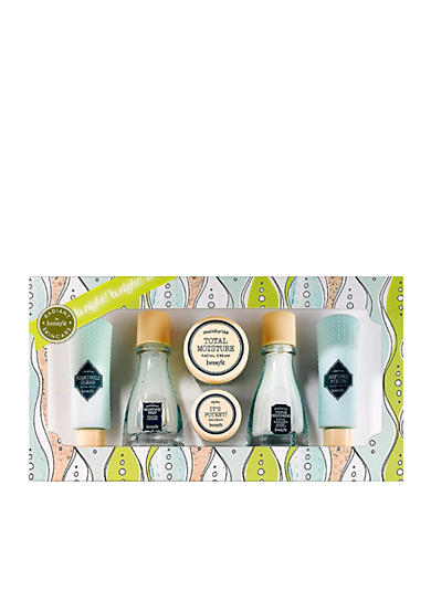 Benefit Cosmetics B.right! Radiant Skincare 6-pc. Intro Kit