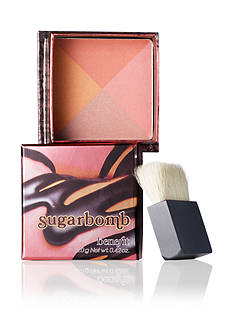 Benefit Cosmetics Sugarbomb Box o' Powder Blush