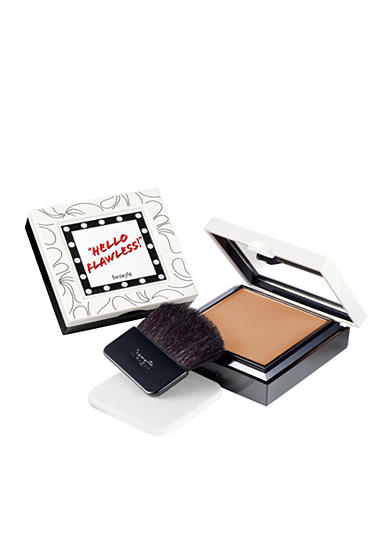 Benefit Cosmetics Hello Flawless! Custom Powder Cover-Up Makeup