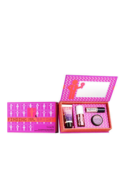 Benefit Cosmetics Finding Mr. Bright Makeup Kit