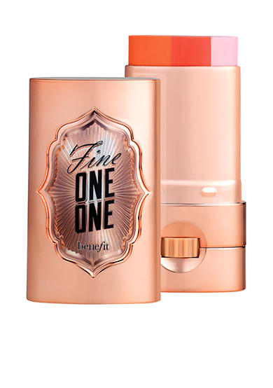 Benefit Cosmetics Fine-One-One Sheer Brightening Color for Cheeks and Lips