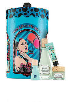 Benefit Cosmetics Totally B.right! 6 Piece Kit