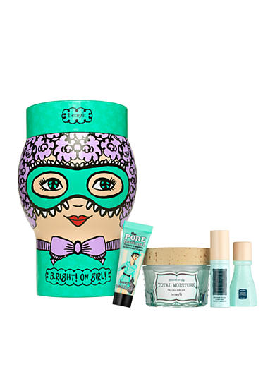 Benefit Cosmetics b.right! on girl! skincare set