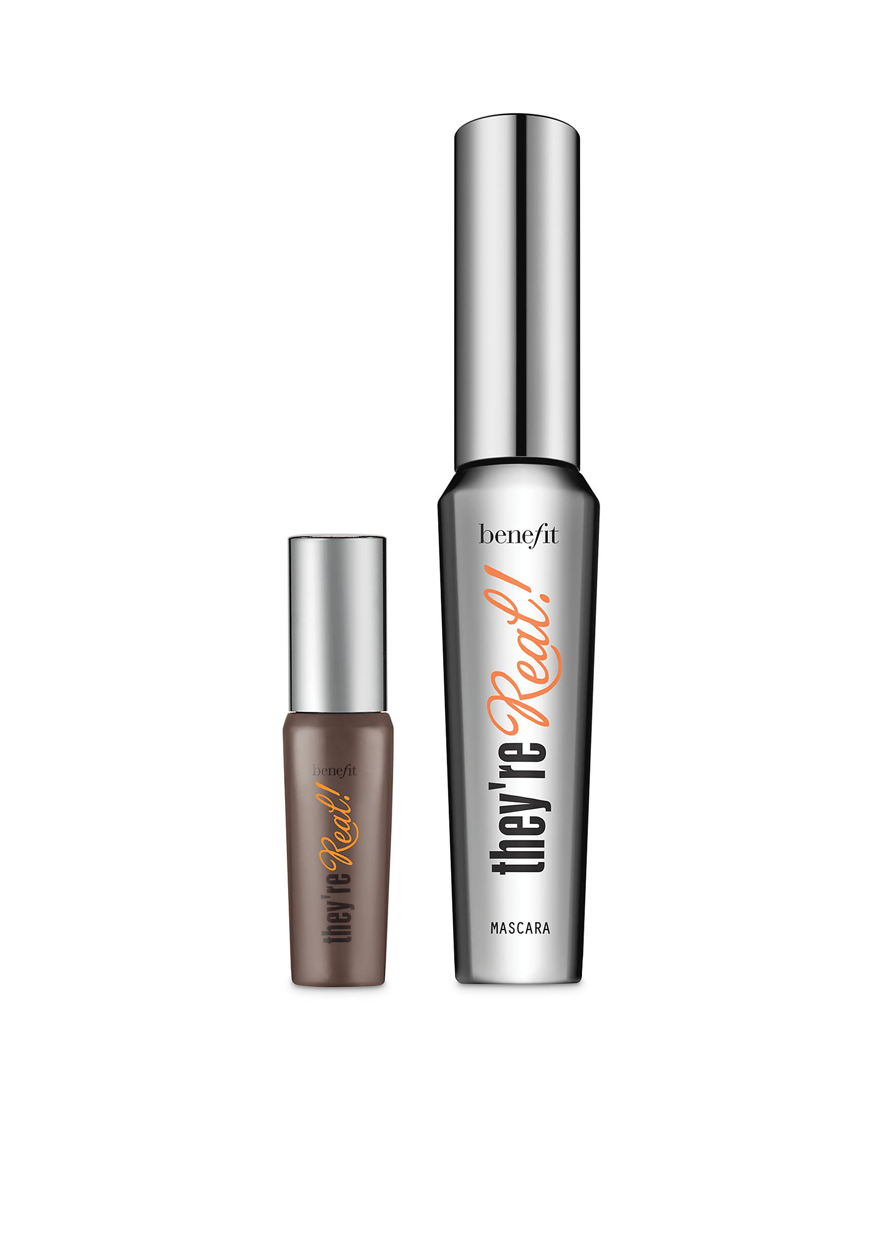 They're Real! Big Lash Blowout Mascara Set by Benefit #22