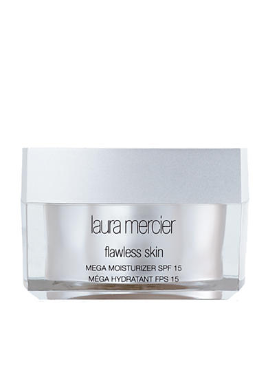 Mega Moisturizer SPF 15 for Normal/Dry Skin