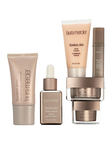 Laura Mercier Flawless Skin Complete Repair Collection For Face & Eyes