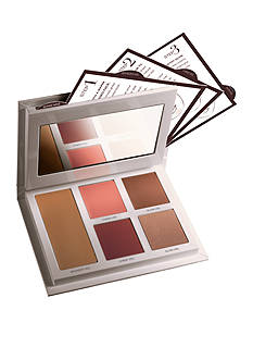 Laura Mercier Bonne Mine Healthy Glow Makeup Palette