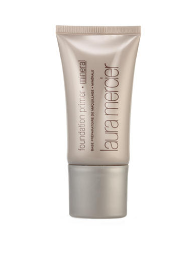 Laura Mercier Foundation Primer Mineral Deluxe Travel-Size