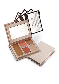 Laura Mercier Bonne Mine Healthy Glow for Face & Cheeks Creme Color Palette