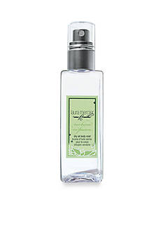 Laura Mercier Verbena Infusion Dry Oil Body Mist