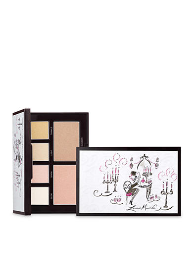 Laura Mercier Candleglow Luminizing Palette Eye Colour