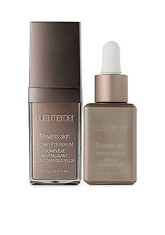 Laura Mercier Limited Edition Repair Serum Duet