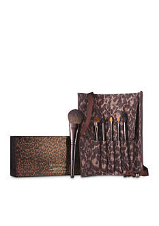 Laura Mercier Brush It On Luxe Travel Size Brush Collection