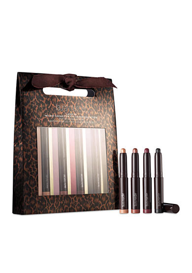 Laura Mercier Layer Up Holiday Caviar Stick Eye Colour Collection