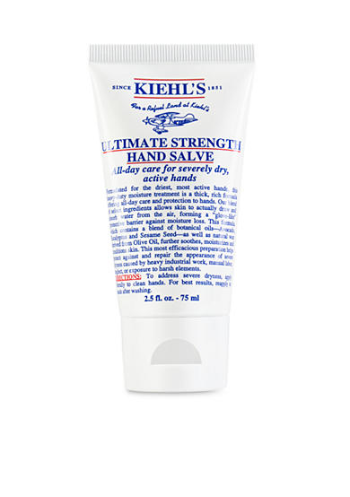 Kiehl's Since 1851 Ultimate Strength Hand Salve