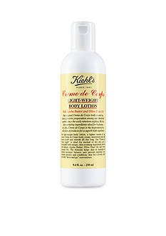 Kiehl's Since 1851 Creme de Corps Light-Weight Body Lotion