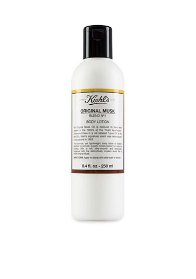 Kiehl's Since 1851 Musk Lotion<br>