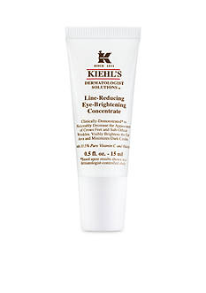 Kiehl's Since 1851 Line-Reducing Eye-Brightening Concentrate