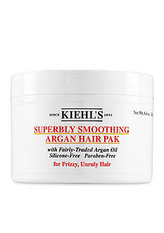 Kiehl's Since 1851 Superbly Smoothing Argan Hair Pak<br>
