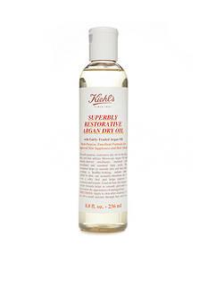 Kiehl's Since 1851 Superbly Restorative Argan Dry Oil