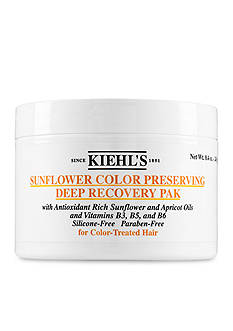 Kiehl's Since 1851 Sunflower Color Preserving Deep Recovery Pak