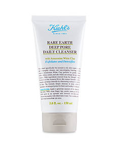 Kiehl's Since 1851 Rare Earth Deep Pore Daily Cleanser