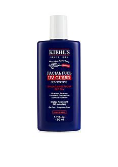 Kiehl's Since 1851 Facial Fuel UV Guard SPF 50+