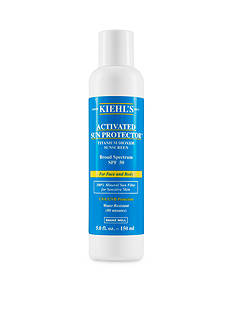 Kiehl's Since 1851 Activated Sun Protector 100% Mineral Sunscreen SPF 50