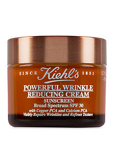 Kiehl's Since 1851 Powerful Wrinkle Reducing Cream SPF 30