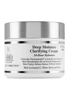 Kiehl's Since 1851 Clearly Corrective&#8482; Deep Moisture Clarifying Cream<br>