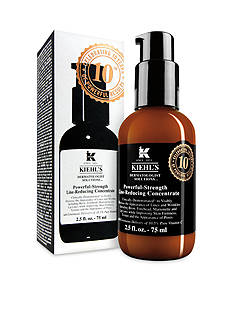 Kiehl's Since 1851 Limited Edition Powerful-Strength Line-Reducing Concentrate