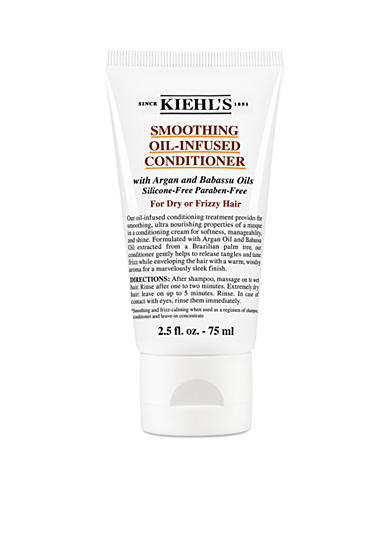 Kiehl's Since 1851 Travel Size Smooth Oil-Infused Conditioner