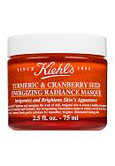 Kiehl's Since 1851 Turmeric & Cranberry Seed