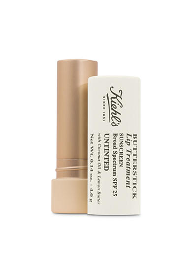Kiehl's Since 1851 Butterstick SPF 25 Clear