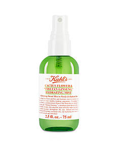 Kiehl's Since 1851 CACTUS FLOWER & GINGSENG MIST 75ML