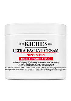 Kiehl's Since 1851 Ultra Facial Cream SPF 30
