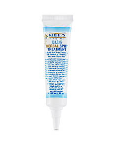 Kiehl's Since 1851 Blue Herbal Spot Treatment