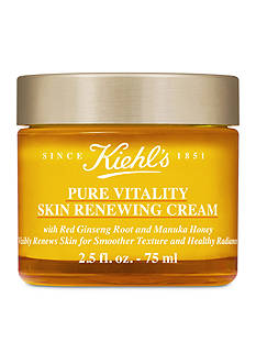 Kiehl's Since 1851 Pure Vitality Skin Renewing Cream