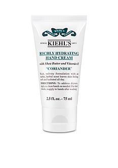 Kiehl's Since 1851 Coriander Hand Cream