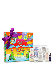 Kiehl's Since 1851 Limited Edition Travel-Ready Delights Set by Peter Max